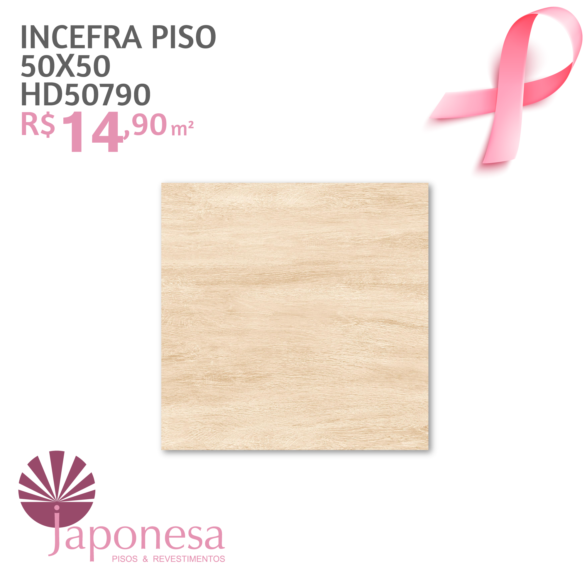 Incefra Piso 50×50 HD50790