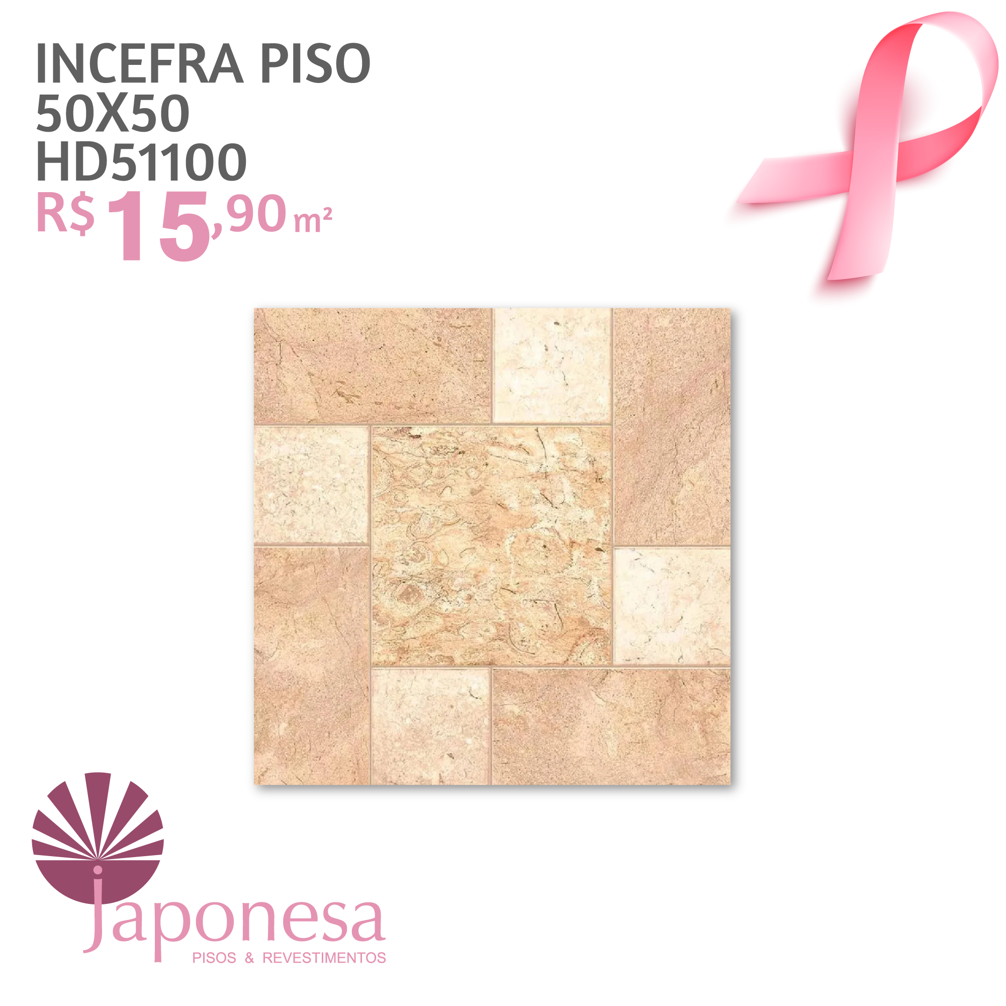 Incefra Piso 50×150 HD51100