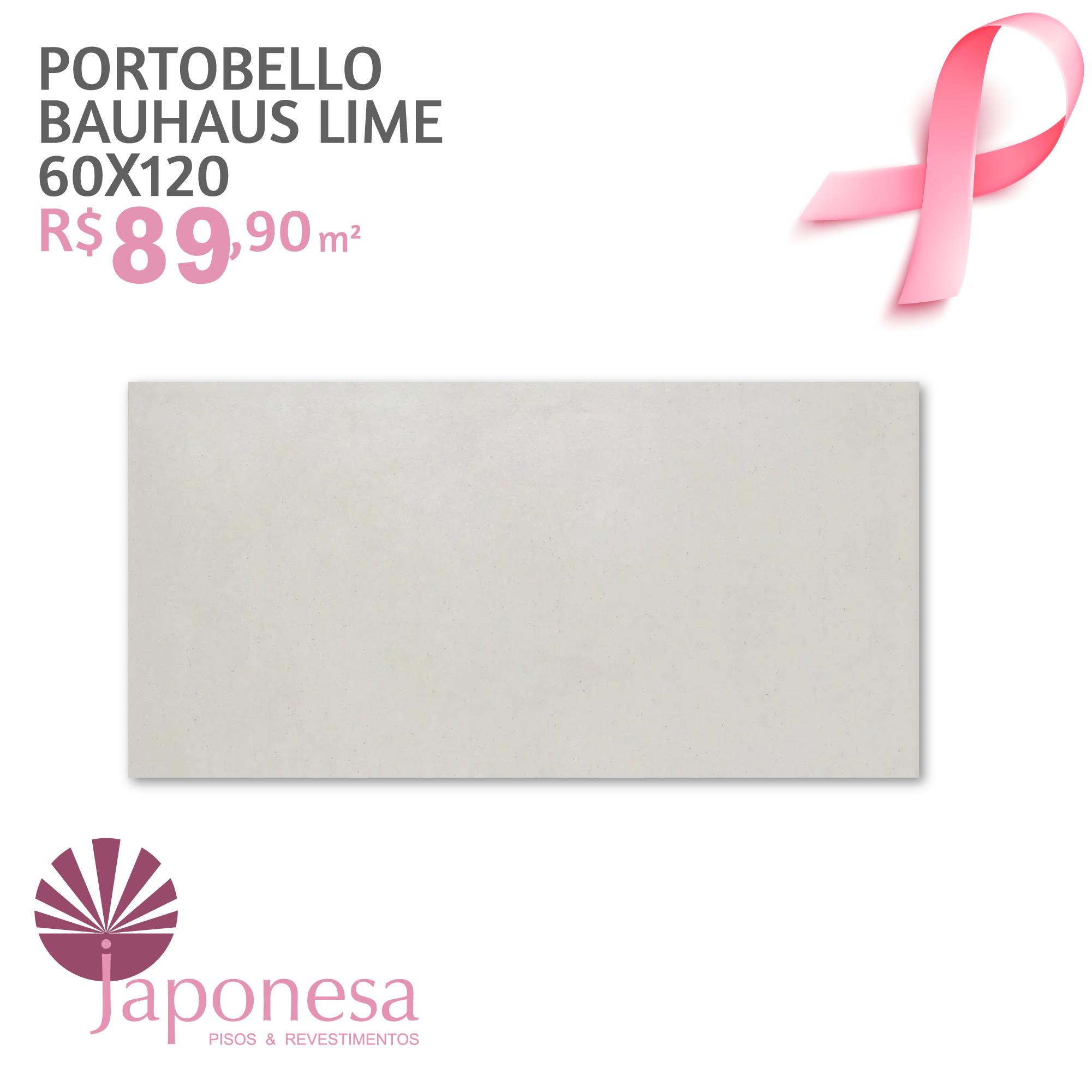Portobello Bauhaus Lime 60×120