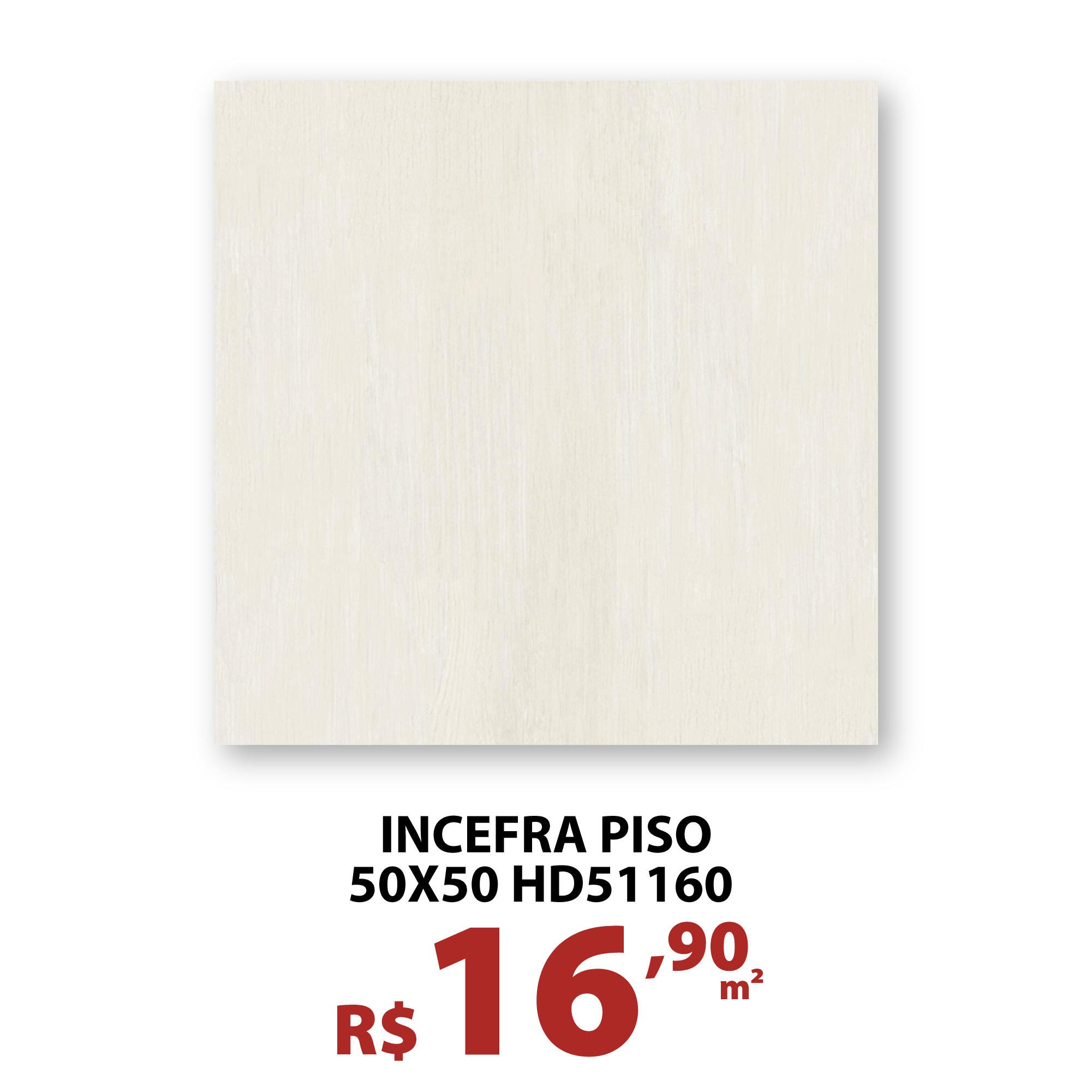 INCEFRA PISO 50X50 HD51160