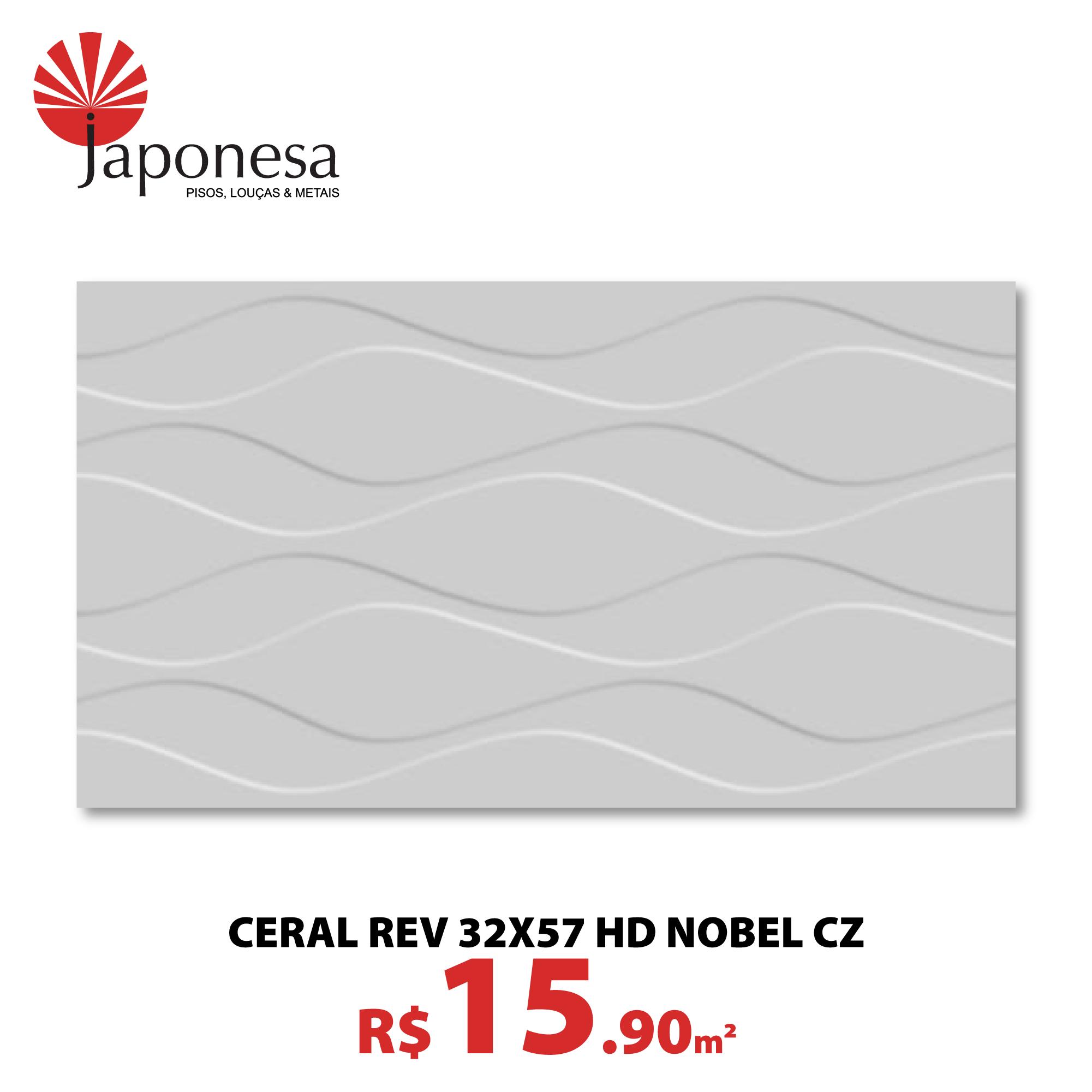 Ceral Rev 32x57HD Nobel CZ