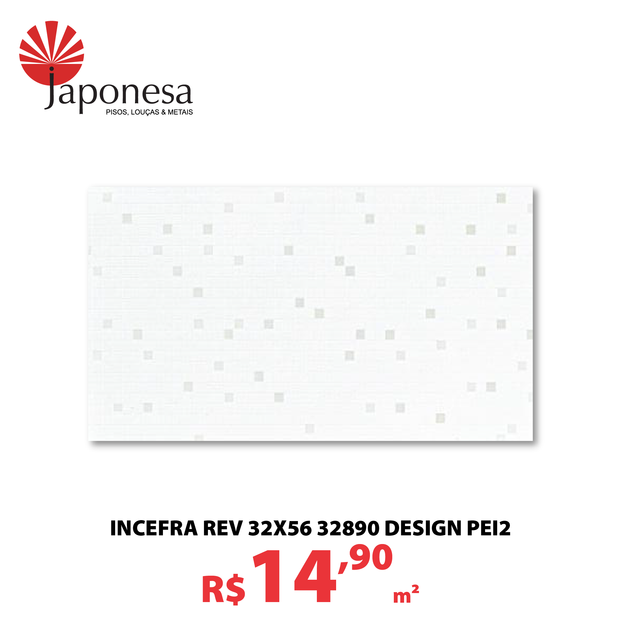 INCEFRA REV 32X56 32890 DESIGN PEI 2